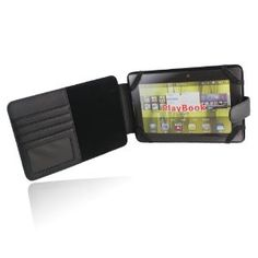 BlackBerry Playbook Genuine Leather Case - Black (Electronics)  http://www.picter.org/?p=B004OUIS9M