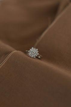 Noelle   14k White Gold   #wedding #engagement #vintage Marquise Diamond, Halo Diamond, Diamond Rings, Diamond Engagement Rings, Natural Diamonds, Round Diamonds, Olive Avenue Jewelry, Jewelry Companies, 2 Carat