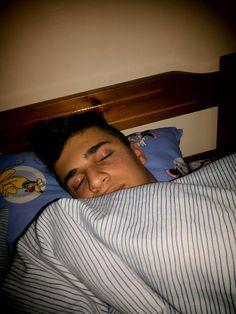 Brother Wake Up Prank