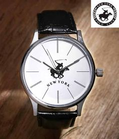 NYPC Trendy White Dial Watch http://www.snapdeal.com/products/lifestyle-watches