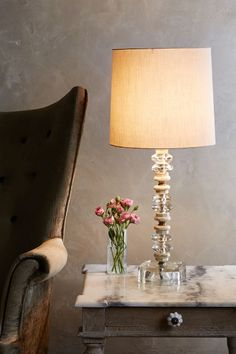 Esperanza Table Lamp - anthropologie.com #anthrofave