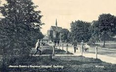 Haven Green Baptist church , Ealing Beautiful Park, West London, North West, Old Photos, Past, Spaces, Google Search, Green, Outdoor