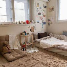 Home Interior Apartment .Home Interior Apartment Small Room Bedroom, Bedroom Decor, Ideas Decorar Habitacion, Room Ideias, Room Interior, Interior Design, Interior Shop, Interior Plants, Interior Lighting