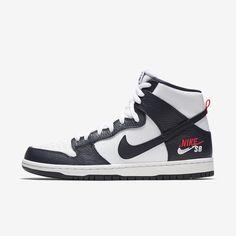 detailed look 7c470 bd37f Nike SB Dunk Pro High Mens Skateboarding Shoe