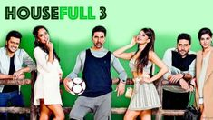 """Housefull 3 Torrent series 2 After the success of films """"Housefull 3 HD Movie 2016 'was released, this time replacing Sajid-Farhad duo Sajid Khan directed"""