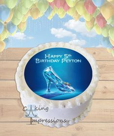 star wars battlefront edible image frosting sheet round cake topper printed with edible ink Disney Princess Birthday Cakes, Star Wars Birthday Cake, Superhero Birthday Cake, Cinderella Birthday, Happy 5th Birthday, Round Cakes, Custom Cakes, Cake Toppers, Glass Slipper