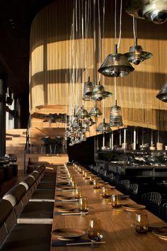 Galería - Cocina a fuego Topolopompo / Baranowitz Kronenberg Architecture Ltd - 3