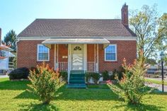Home @ 4269 Redmont with 4 bedrooms and 2.0 bathrooms for $135,000