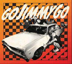 """Go Jimmy Go is """"The Island Sound Known The World Around"""" since 1996!  Ska, Rocksteady, Reggae got Soul!  gojimmygo.com"""