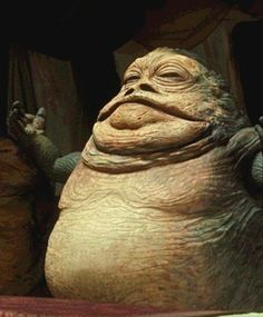 when I hear someone say JABA this is immediately what comes to mind.