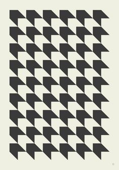Creative Texture, Untitled, Barta, Bal, and Zs image ideas & inspiration on Designspiration Geometric Patterns, Graphic Patterns, Geometric Designs, White Patterns, Geometric Shapes, Color Patterns, Print Patterns, Black White Pattern, Simple Geometric Pattern