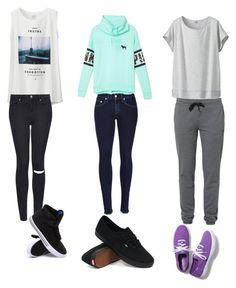 """Back to school! 1"" by creamyfrappe on Polyvore"
