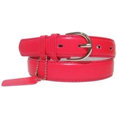 Many girls follow a style statement of wearing simple clothes but at the same time they like flaunting their accessories. That is because accessories can be highlighted when paired with simple clothes and so even if you put on less make-up you can still be the star. Ladies Colors Dress Belt is a belt that is capable of stealing the show. This belt has got a glimmer effect on the surface which is sure to take you in the spot light. Further it is available in colors like bronze…