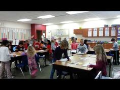 Place value Game - YouTube  I like the movement!
