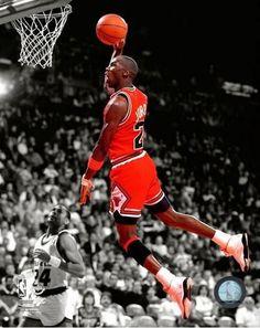 bc418746eb6d Michael Jordan