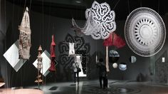 Las Mujeres en el Diseño en el Triennale Design Museum En su novena edición el museo dedicado a la historia del diseño italiano le abre espacio al tema de género con una exposición centrada en las mujeres. http://www.podiomx.com/2016/04/las-mujeres-en-el-diseno-en-el.html