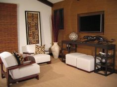 African Influence – Top Ways to Emulate This Trend in the Home