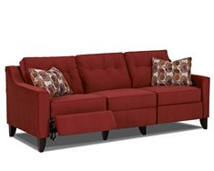 Shop for Trisha Yearwood Audrina Sofa, 31603 PWRS, and other Living Room Sofas at Klaussner - Trisha Yearwood in Asheboro, NC. Amaze your guests with the Trisha Yearwood Home Collection Audrina reclining collection. You would never know that the Audrina collection reclines.
