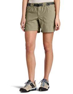 Columbia Women's Sandy River Cargo Short, Tusk, Medium. For product info go to:  https://all4hiking.com/products/columbia-womens-sandy-river-cargo-short-tusk-medium/