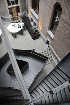 The Conservatorium Hotel