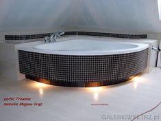 Malaga, Corner Bathtub, Bathroom, Bath Room, Bathrooms, Bath, Bathing, Bathtub, Toilet