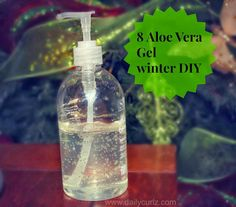 Aloe Vera Shampoo/Conditioner/Mist/Gel - What can't you do with aloe vera? Daily Curlz has eight ways to use the natural ingredient on your hair here   http://www.dailycurlz.com/2013/11/8-ways-to-use-aloe-vera-gel-this-fall-winter-season-8-formas-de-usar-aloe-vera-para-la-piel-y-el-cabello/   . Oh, and it's not just for winter, but year round as well.