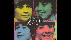 Quarteto em Cy - Canto de Ossanha