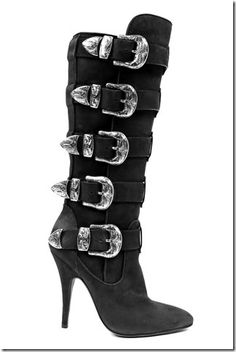 Balmain.....i live in boots, no matter the season....LUV BOOTS