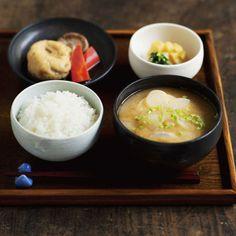 杉本節子さんに習うおもてなし 一汁一菜を楽しむ折敷(おしき)の会 フェリシモ