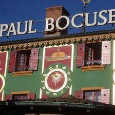 Paul Bocuse Auberge du Pont de Collonges