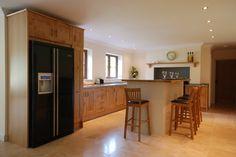 Losemore's bespoke kitchen