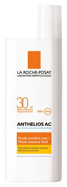 Anthelios AC SPF 30 Matte Extreme Fluid
