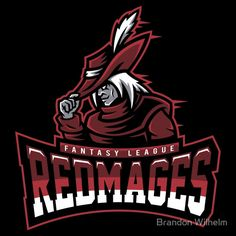 Fantasy League Redmages by Brandon Wilhelm, because I AM a Red Mage.