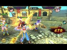 Lion Hearts Final Clash RPG GAME Play #1 - Lion Hearts Final Clash is a Android Free 2 play Fantasy Role Play Multiplayer Game featuring 50 unique and varied heroes from a melee warrior powerful mage to healer