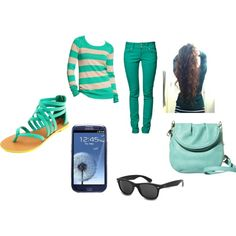 """"""":)"""" by lea2587 on Polyvore"""