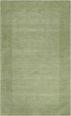 Surya M310 Mystique Hand Loomed 100% Wool Rug 3 x 5 1/2 Rectangle Home Decor Rugs Rugs