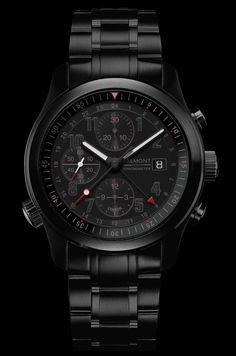 Bremont ALT1-B2 GMT Chronograph