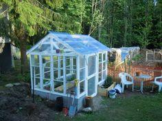 Omakotitalon ja hermojen remontti- ja kunnostusprojekti vailla päämäärää: Oletko pitänyt puutarhasi kunnossa?