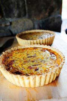Quiche Cowboy Quiche by Ree Drummond / The Pioneer Woman. Delicious and filling.Cowboy Quiche by Ree Drummond / The Pioneer Woman. Delicious and filling. What's For Breakfast, Breakfast Dishes, Breakfast Recipes, Breakfast Quiche, Ree Drummond, Quiche Recipes, Brunch Recipes, Brunch Ideas, Think Food
