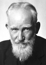 When I was young, I observed that nine out of ten things I did were failures.  So I did ten times more work.  ~George Bernard Shaw.