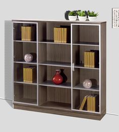 315 mejores im genes de repiseros libreros modernos en - Libreros de madera modernos ...