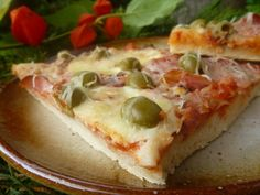 Visit the post for more. Hawaiian Pizza, Vegetable Pizza, Quiche, Gluten Free, Vegetables, Breakfast, Food, Morning Coffee, Meal