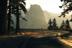 caseymac:  Yosemite Morningcaseymacphoto.com