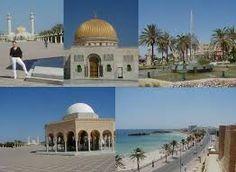 Monastir Tunesië