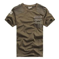 Mens T-shirts Casual Confederate US Army Airborne Division Cotton T Shirt Military Tactical Comfort Male Tshirt Tees Camouflage T Shirts, Surplus Militaire, Tee Shirt Homme, Shirt Men, Army Print, Camisa Polo, Jean Shirts, Herren T Shirt, Outdoor Outfit