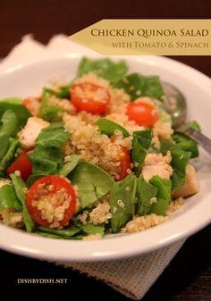 18 Amazing Quinoa Recipes To Love This Superfood