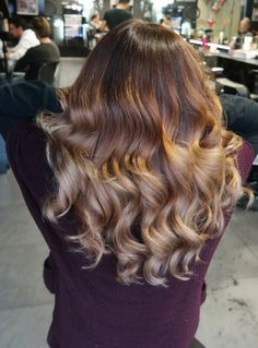#balayage #bronde #longhair #waves #haircolor #hairstyles #hairstyles2017 #olaplex #haarvisie #haarvisierijswijk Top Stylist, Waves, Latest Fashion Trends, Hair Care, Hair Color, Brunettes, Stylists, Long Hair Styles, Beauty