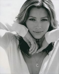 Jessica Biel.   #Longwood Elementary School   #William Henry Shaw HS   #The Print Shop
