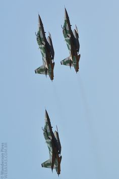 Military Aviation : Photo F ~ 5E Brazilian Air Force.