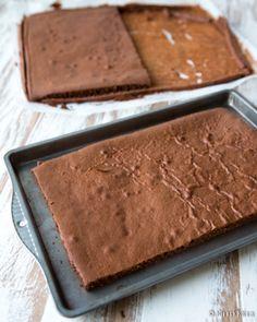 Mäenlaskijan mokkapalat | Reseptit | Kinuskikissa Baking, Bakken, Backen, Sweets, Pastries, Roast